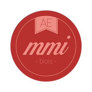 Logo de l'association MMI de Blois